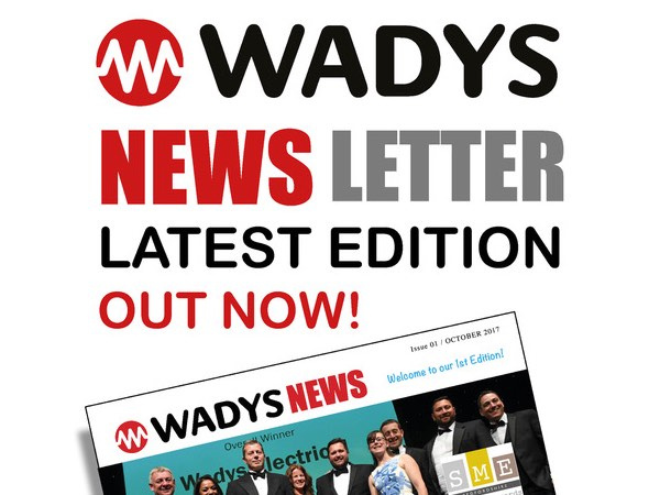 Wadys Electrical Newsletter 2019