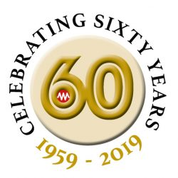 60th Logo New